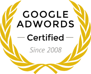google adwords certified studio 84